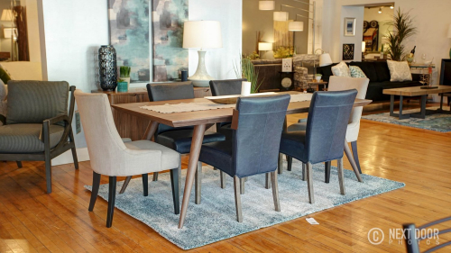 grand rapids dining room sets