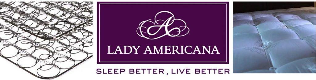 lady americana mattresses