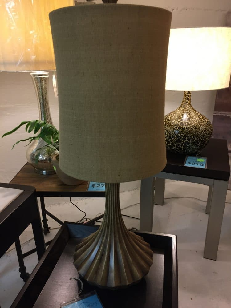 Clearance Lamps Stonesthrow